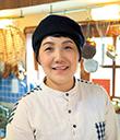 田畑珠美さん