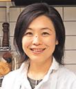 安藤美保さん